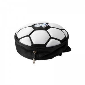 Rond Football Pattern Backpack