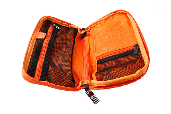 Universal Cable Organizer Electronics Accessories Case